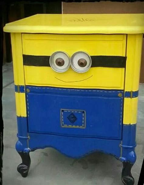 Minion Furniture 98 best images about minions inspired decor on