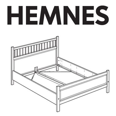 Ikea Malm Bed Frame Parts Ikea Hemnes Bedframe Replacement Parts Classic Buy In Uae Products In The Uae