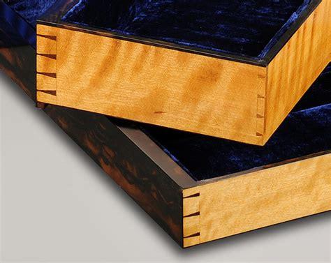 dovetail joints antique box guide antique box guide