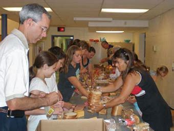 Food Pantries Cleveland Ohio by St Vincent De Paul Steps In To Keep Second Largest Food