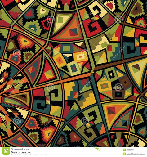 pattern illustration artist ancient pattern vector illustration stock images image