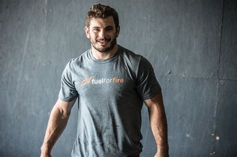q amp a with crossfit open 2015 champ mat fraser
