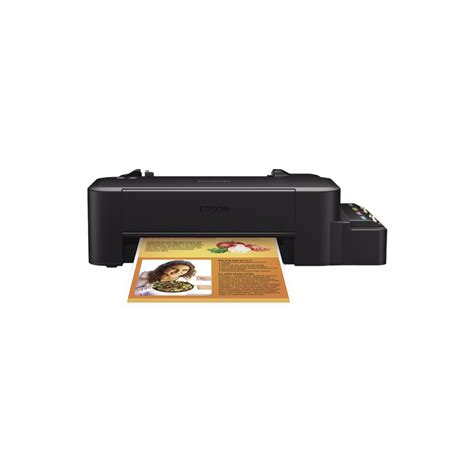 Printer Epson L120 Denpasar epson l120 printer 寘 l120