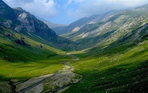 imagenes de valles naturales el relieve