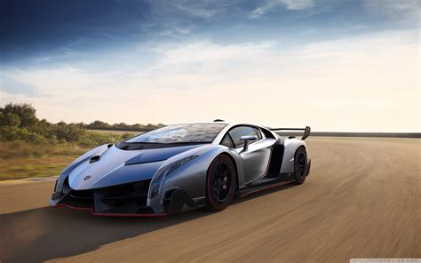 Blue Lamborghini Veneno Lamborghini Veneno Chrome Blue Wallpaper