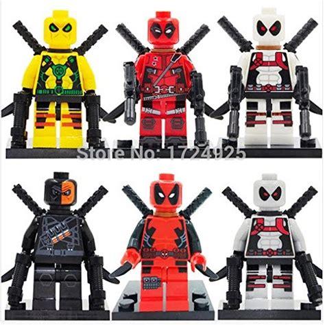 Deadpool Gunshot Lego Bootleg Kws Limited lego fight against counterfeit lego page 15 brickset forum