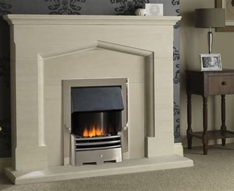 Direct Fireplaces Stockport by Limestone Fireplace Packages With Electric Fires Direct
