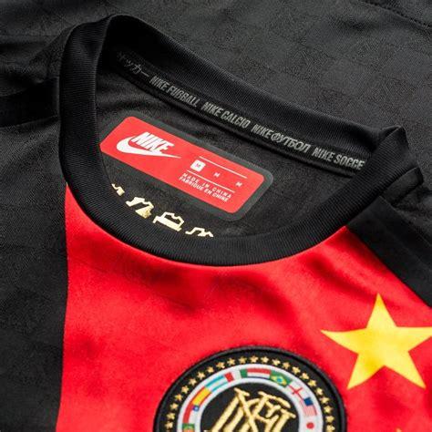 T Shirt Nike F C White nike f c t shirt black white www