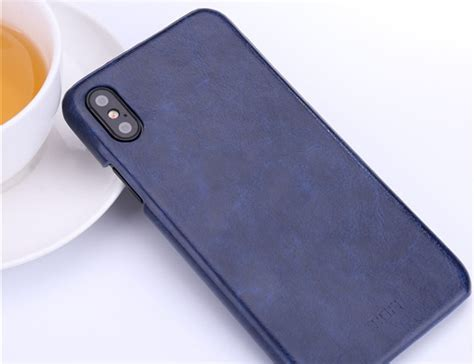 Casing Iphone 55s Luxury Leather luxury pu leather iphone x 187 gadget flow