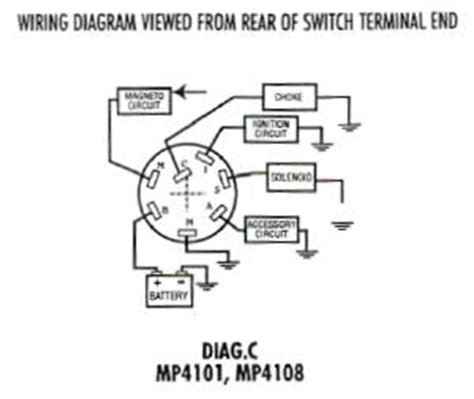 types of switches used in marine electrical systems