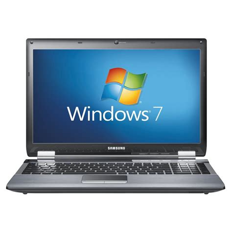 Samsung Windows 7 Larger Image For Samsung Laptop Np Rf510 S02uk Windows 7 Home Premium 2 53ghz 4gb 640gb 15 6