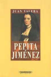 pepita jimenez bilingual edition and edition books cover of pepita jim 233 nez literatura universal by juan valera