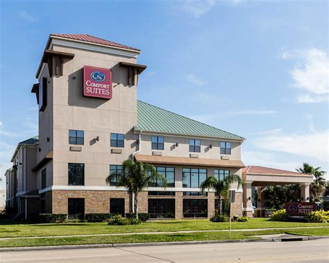 comfort suites near nasa clear lake in webster tx