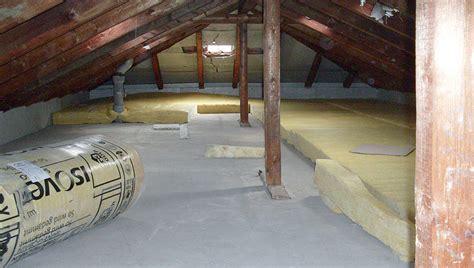 Betondecke Dämmen Dachboden by D 228 Mmung Oberste Geschossdecke Protecma Winfried Reith