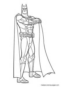 batman coloring page z31 coloring page