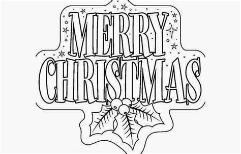imagenes de la palabra merry christmas im 225 genes para colorear de quot merry christmas quot colorear