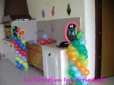 Pers Premium L 42 le mie decorazioni per le feste balloon