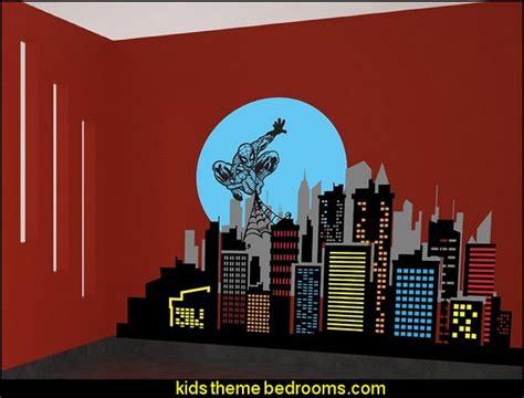 decorating theme bedrooms maries manor spiderman marvel decorating ideas best home design 2018