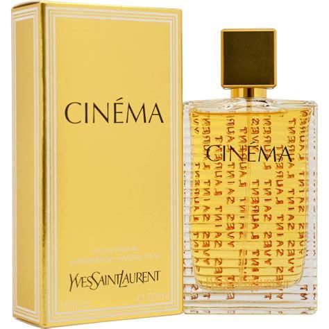 Parfum Ysl Cinema yves laurent cinema edp spray 1 6 fl oz jet