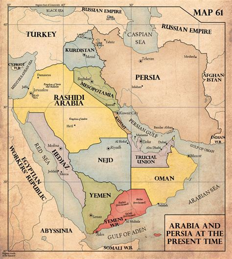 middle east map pre 1940 the middle east 1940 by edthomasten on deviantart