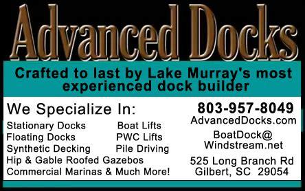 lake norman mobile boat repair lake murray fun lake murray dock and deck construction