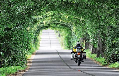 Motorradfahren Holland by Motorradtour Sagenhafte Masuren
