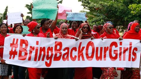 nigerian schoolgirls kidnapped by boko haram protests but what we know now about the kidnapped nigerian girls abc news
