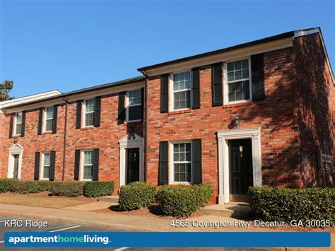 2 bedroom apartments in decatur ga krc ridge apartments decatur ga apartments for rent