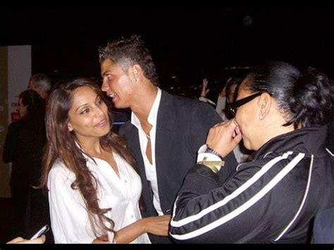 priyanka chopra meets cristiano ronaldo ronaldo in india buzzpls