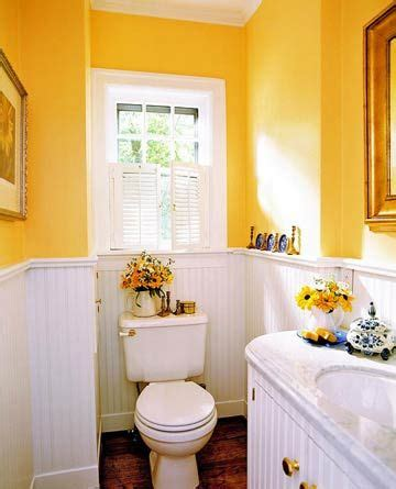 bloombety wainscoting in bathroom ideas with yellow 25 best ideas about yellow bathroom paint on pinterest