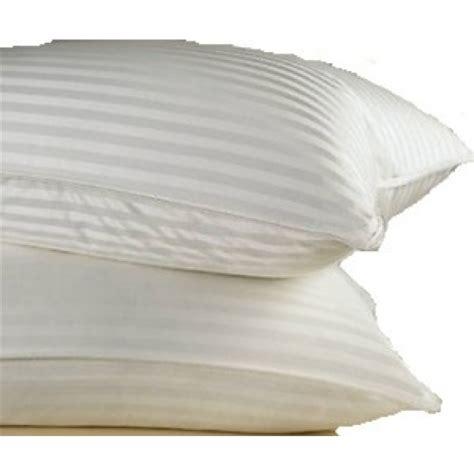 standard bed pillows embraceable bed pillow standard