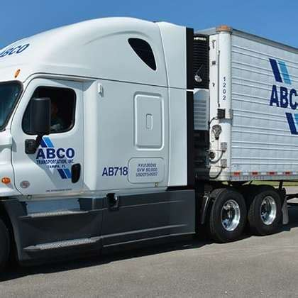abco transportation   worked  abco transportation