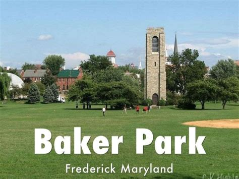 Search Frederick Md Baker Park Living In Frederick Md
