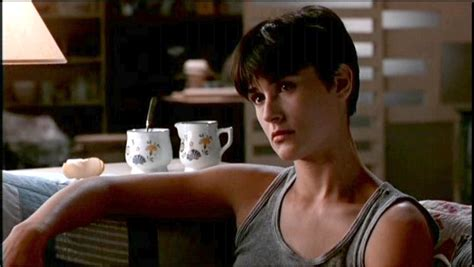 demi moore haircut in ghost the movie demi moore ghost movie quotes quotesgram
