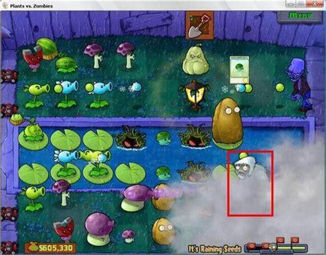zombie yeti tutorial image zombie yeti it s raining seeds jpg plants vs