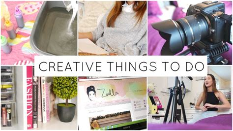 creative things to do in your room creative things to do when you re bored this summer