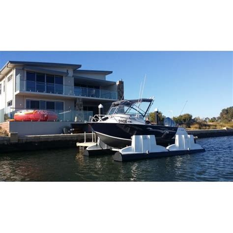 boat lift store high and dry boat lift searano marine perth s discount