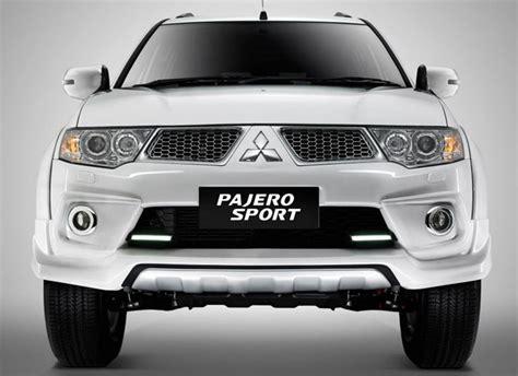 Spion Original Mitsubisi All New Pajero Dakar Sport 2016 2017 1pcs pajero 2013 indonesia html autos weblog