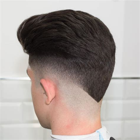 pictures of hairstyle neck line 50 cool guy s haircuts
