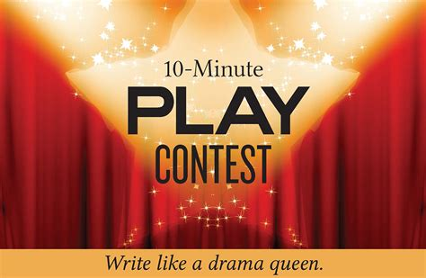 minute play contest hollins university