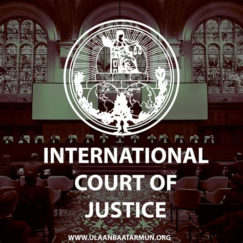 Pdf Court World American Global Realities by Icj Essentially Sports