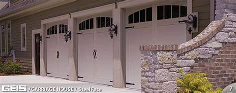 garage door repair brookfield wi steel carriage house geis garage doors