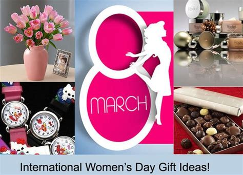 s day gift ideas for diy gift ideas for international s day