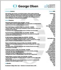 Eye Catching Resume Objectives 187 Blog Archive 187 Create An Eye Catching Resume In
