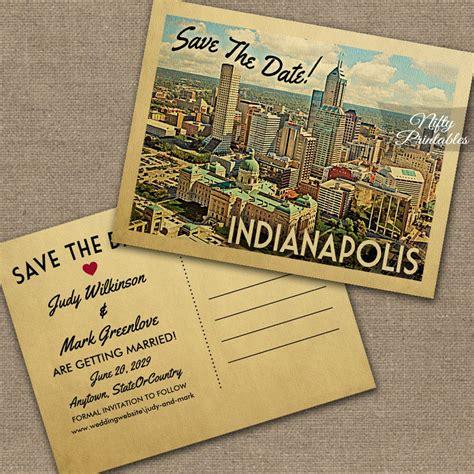Wedding Invitations Indianapolis Indiana