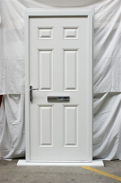 white front door right white composite front door flying doors