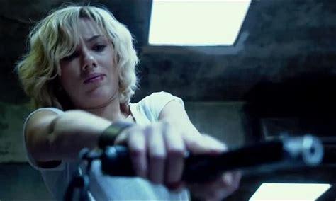 film action lucy lucy le nouveau luc besson avec scarlett johansson