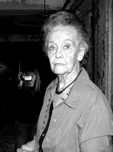 NEWS: Lorraine Warren, American paranormal investigator