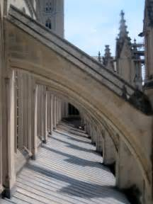 Flying Buttress by Flying Buttress