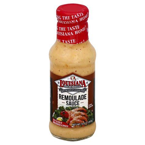 best remoulade sauce
